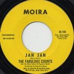 Fabulous Counts- Jan Jan