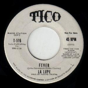 La Lupe - Fever