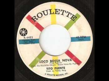 Tito Puente - Loco Bossa Nova