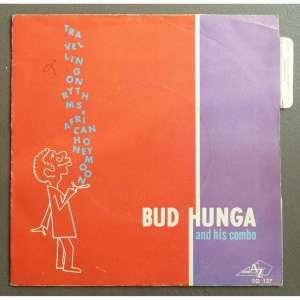 Bud Hunga - Travelling On Rhythms