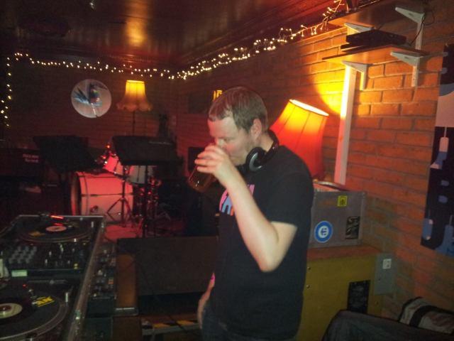 Gazfunk @ Yardbird Jazz Club