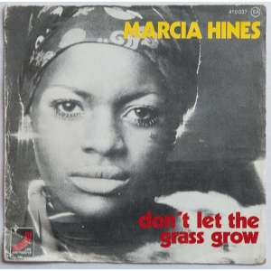 Marcia Hines - Don't Let The Grass Grow