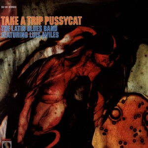 Latin Blues Band - Take A Trip