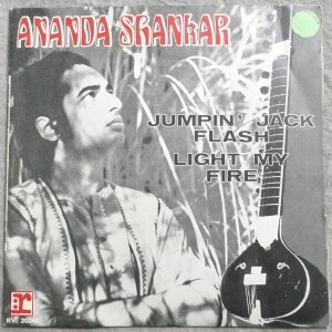 Ananda Shankar - Jumpin' Jack Flash