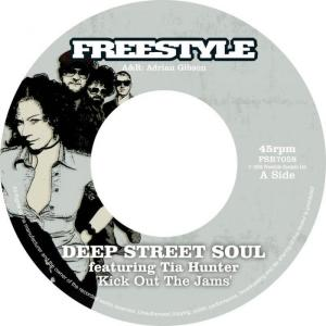 Deep Street Soul - Kick Out The Jams