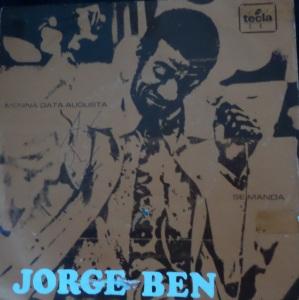 Jorge Ben - Si Manda