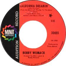 Bobby Womack - California Dreamin'