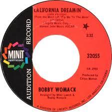 Bobby Womack - California Dreamin'