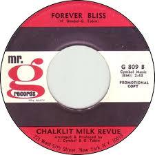Chalklit Milk Revue - Forever Bliss