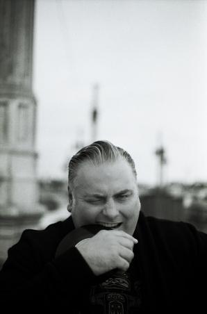 Greg Belson
