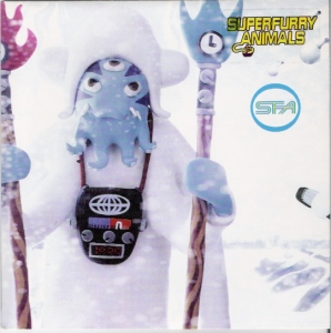 Super Furry Animals - Northern Lites