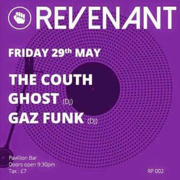 Revenant Flyer 29 May