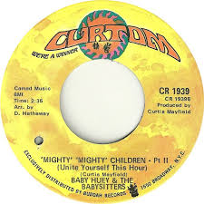 Baby Huey - Mighty, Mighty