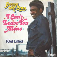 George McCrae - I Get Lifted