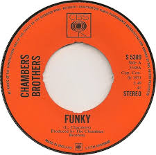 Chambers Brothers - Funky
