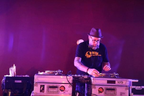 DJ Prestige Hot Pants Road 16