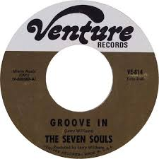 The Seven Souls - Groove In