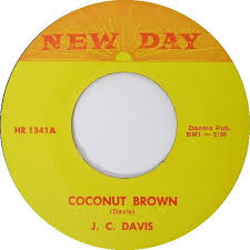 J.C. Davis - Coconut Brown